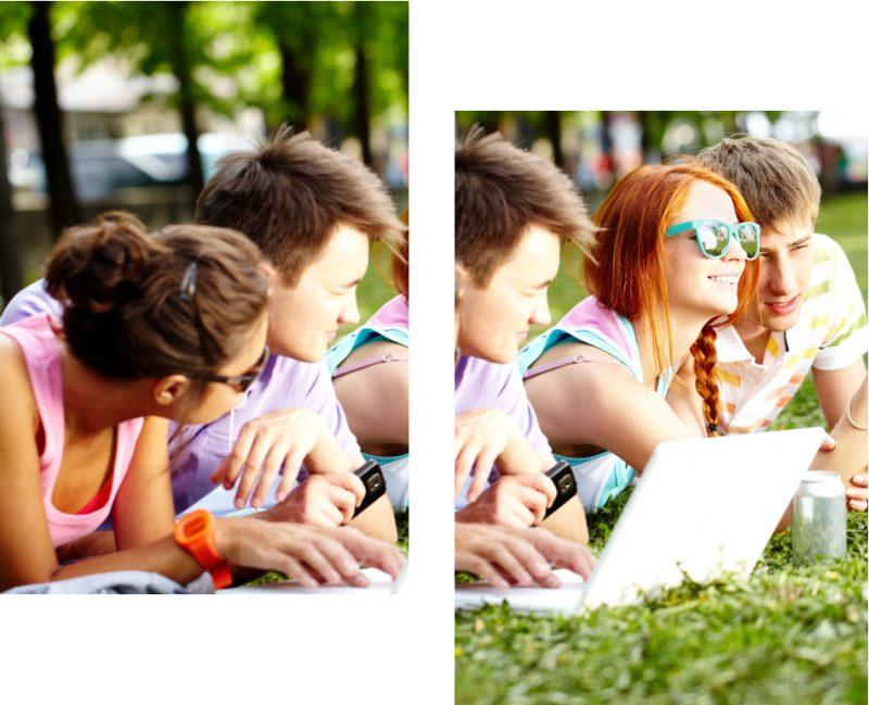 activités ludiques pour apprendre l'espagnol en séjour linguistique